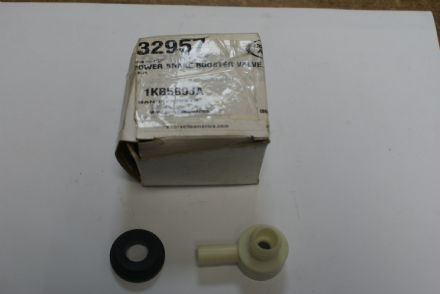 C2 C3 Corvette,Power Brake Booster Valve,New
